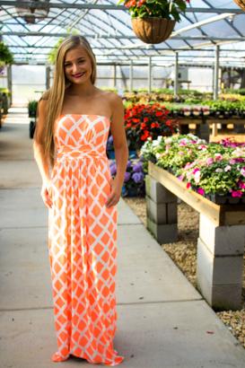 maxi dress12
